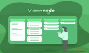 Vue Element+Node.js开发企业通用管理后台系统