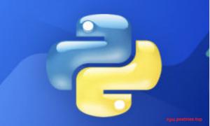 全面系统Python3.8入门+进阶 (程序员必备第二语言)