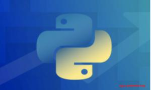 移动端Python爬虫实战 数据抓取+数据可视化