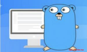 Go语言实战流媒体视频网站,高效学习Go高性能开发