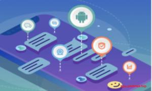 聚焦市场开发热门技术 手把手带你开发商业级社交App