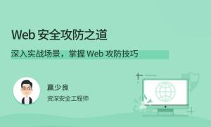Web 安全攻防之道