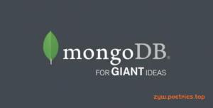 MongoDB从入门到高级云上开发实战(2.7G)